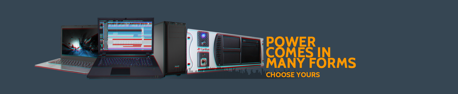configure your carillon music computer