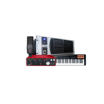 music pc recording bundle for songwriters