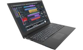 music production laptop