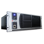 Rack mountable Audio PC