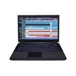 music production laptop computer