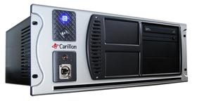 AC-1 rack audio PC