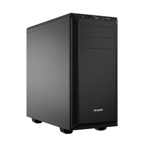 Tower music PC